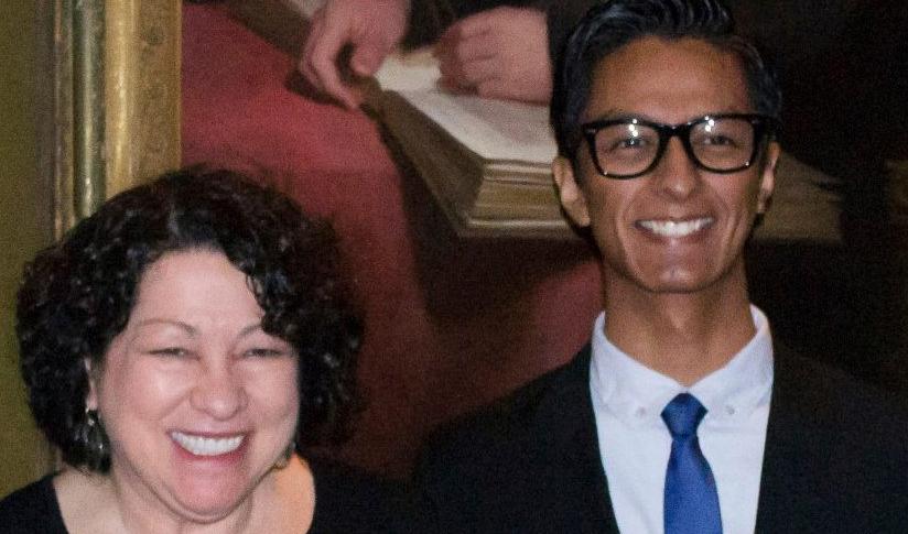 Then and Now: Alumni Spotlight - Carson Scholars Fund
