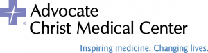 Advocate Christ Medical Center logo