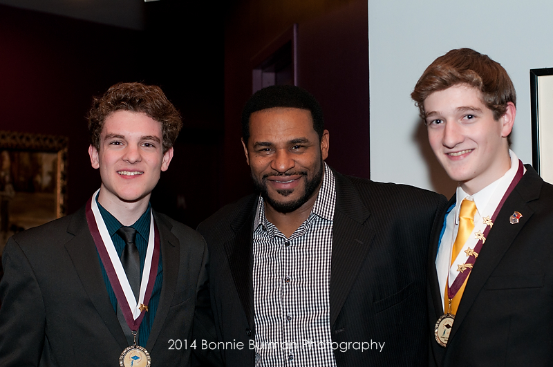Bettis and scholars