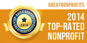 2014 TOP-RATED NONPROFIT
