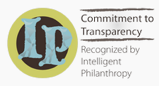 Commitment to Transparency