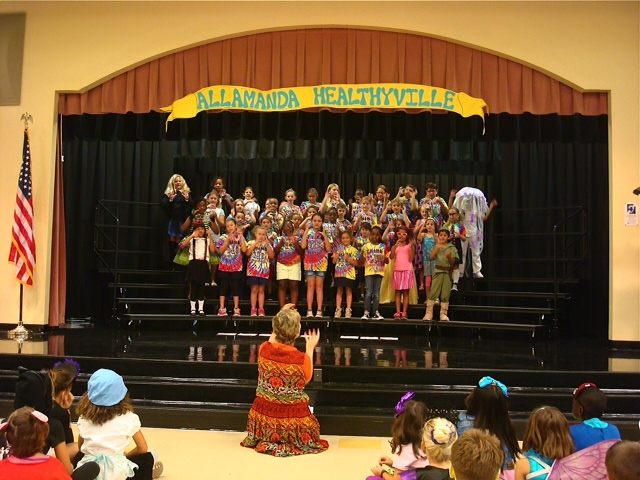 Alamanda Group Chorus