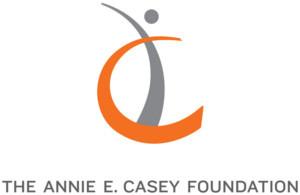Annie E Casey Foundation logo
