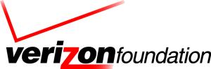 Verizon Foundation logo