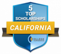 California 5 Top Scholarships