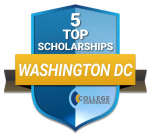 Washington DC 5 Top Scholarships