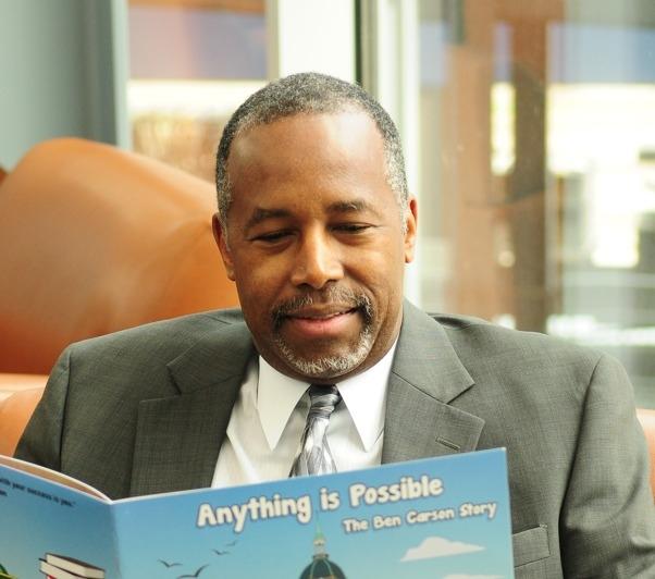 Carson Scholars Fund Essay Writer - image 3