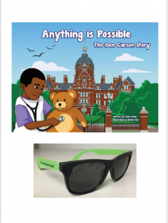 Family Package - $10 Value