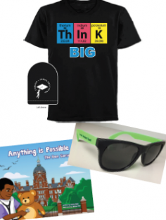 Family Package - $20 Value