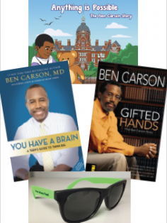 Family Package - $30 Value