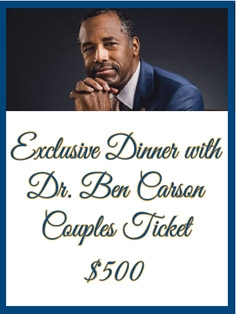 Couples Ticket for Dinner